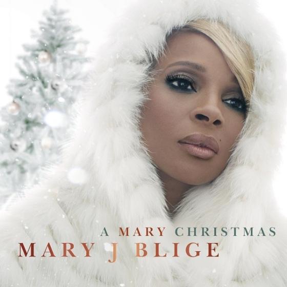 Mary-J-Blige-A-Mary-Christmas