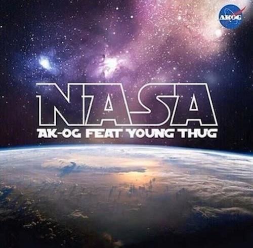 New Music: Akon & OG Boo Dirty Ft. Young Thug – 'NASA ...