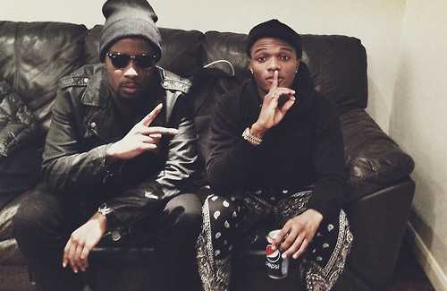 isese by wizkid mp3
