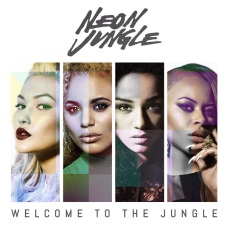 Neon-Jungle-Welcome-to-the-Jungle-Album