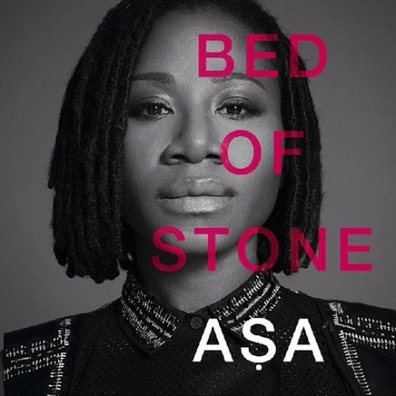 Asa - Bed of Stone (Full Album Download)
