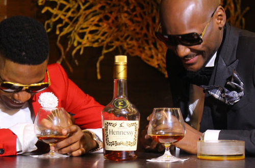 Hennessy Artistry Reveals 2Face Idibia And Wizkid As Headliners For 2014.